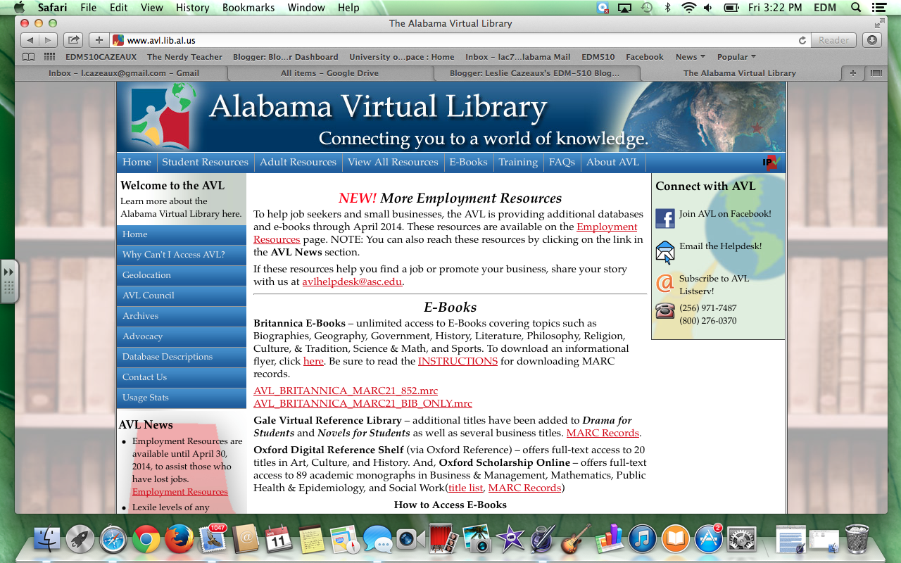 alabama public library homework help