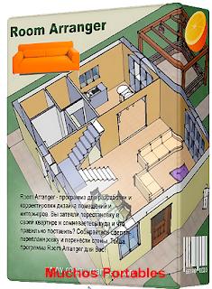 Room Arranger Portable