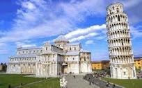 Menara Miring Pisa