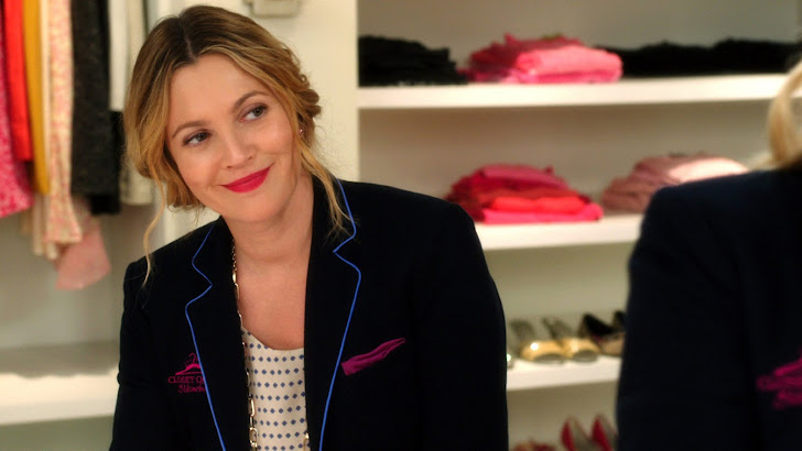 Blended 2014 Drew Barrymore