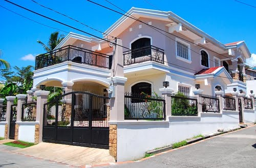 Beautiful houses in the philippines kristine 39 s for Gorgeous houses pictures