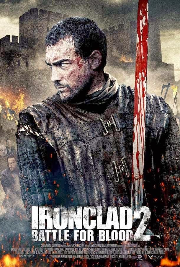 Xem Phim Giáp Sắt 2: Trận Chiến Máu