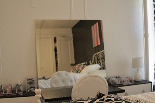 Harlem home redesign reveal bedroom for Redesign my bedroom