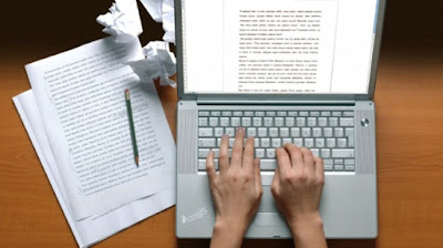 Azis JS: Menulis Adalah Seni Kedua Bagi Saya