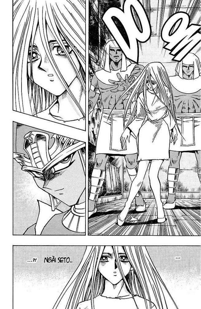 YuGi Oh – Vua Trò Chơi chap 309 Trang 16