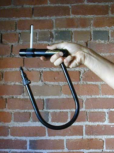 Ballpoint Pen U Lock1