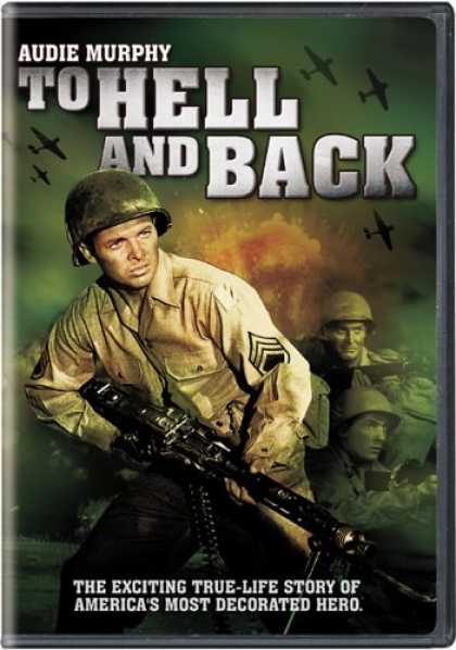 From Dundee S Desk Audie Murphy