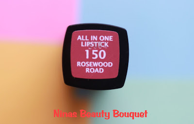 Manhattan All in One Lipstick - 150 rosewood road