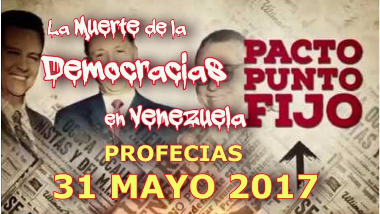 El fin de la democracia en Venezuela