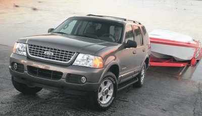 We Love Fords  Past  Present And Future   2000 2009 Ford Trucks