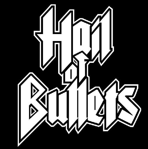 Hail of Bullets_logo