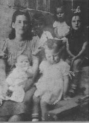 Maura bebê
