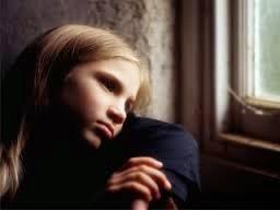 anak dengan depresi