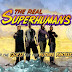 Documentary The Real Superhumans and the Quest for the Future Fantastic