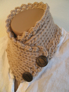 New and Improved Sashay Scarf Pattern - Cre8tion Crochet