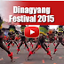 WATCH: Dinagyang Festival 2015 performances