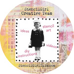 StencilGirl 2018/19 Team