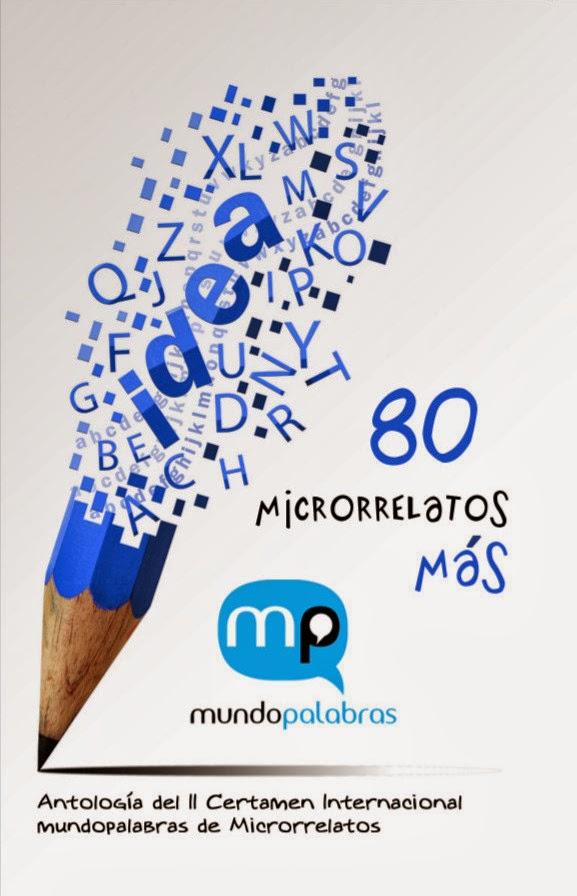 MUNDOPALABRAS II CONCURSO MICRORRELATOS