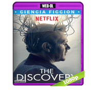 The Discovery (2017) Web-DL 1080p Audio Dual Latino/Ingles 5.1