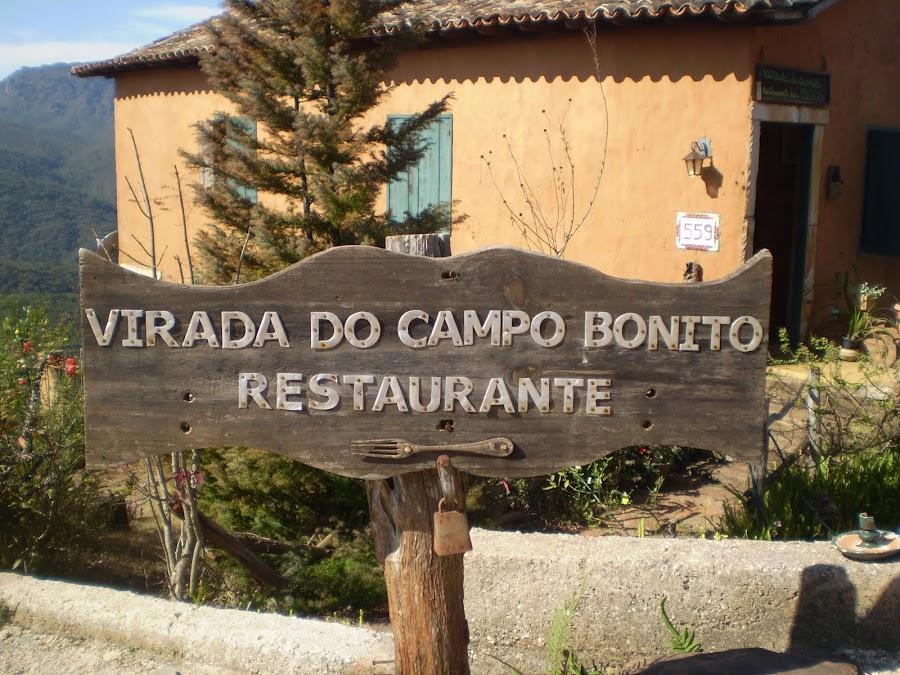 Virada do Campo Bonito Restaurante