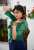 Heart Attack Heroine Adah Sharma Photos-thumbnail-17