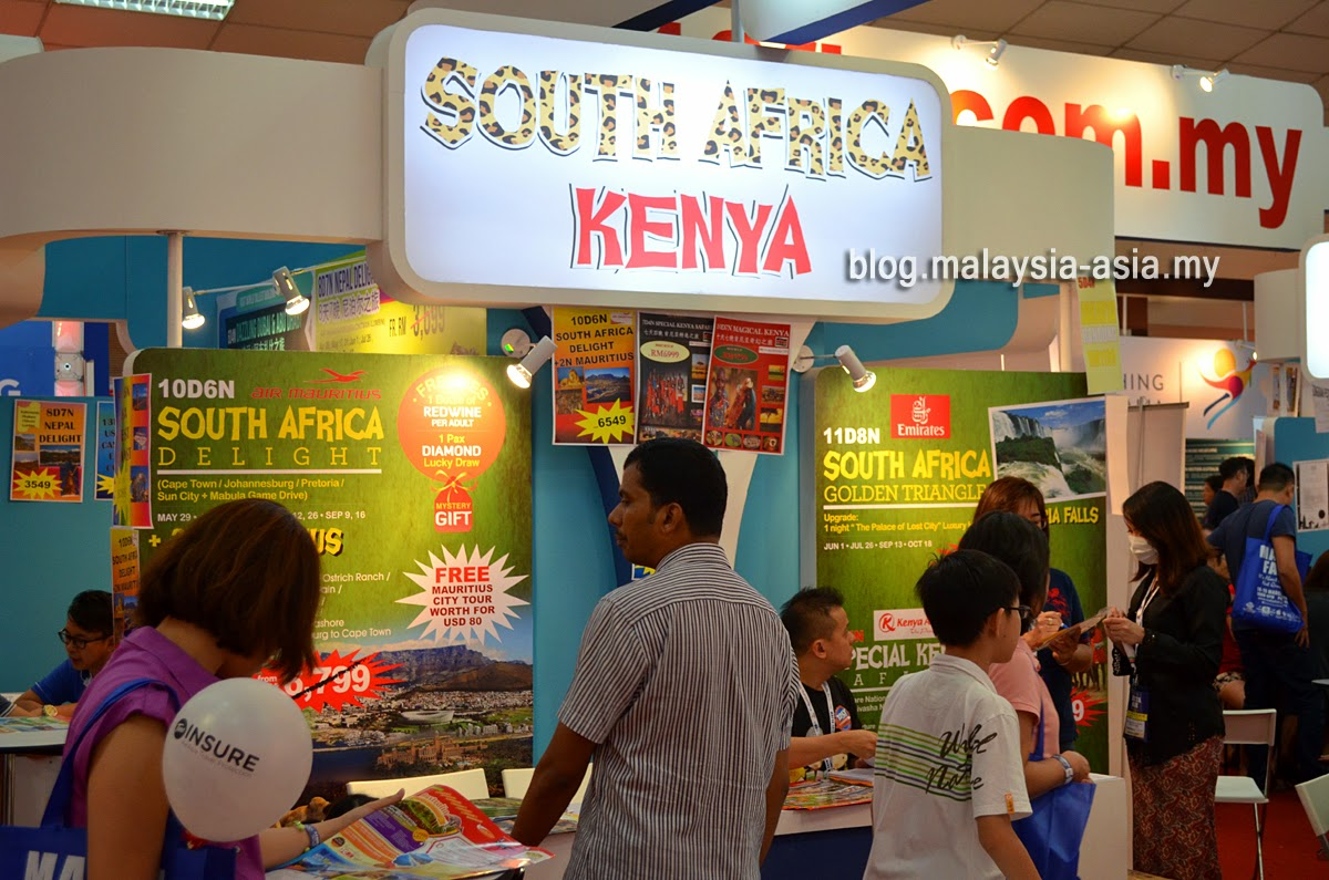 Matta Fair 2015 Packages