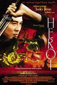 Capa - Herói