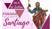 Comissão de Festas de Santiago - Parada