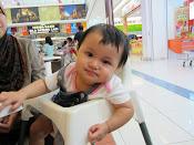 Arissa 6 - 7 months