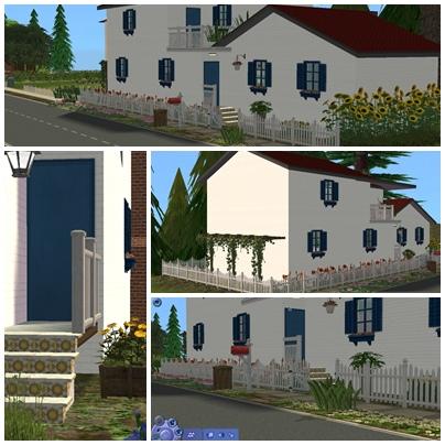 SMALL HOUSE Jardim1