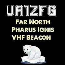 VHF Beacon 144.425 MHz