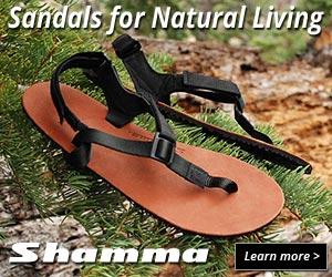 Shamma Sandals!