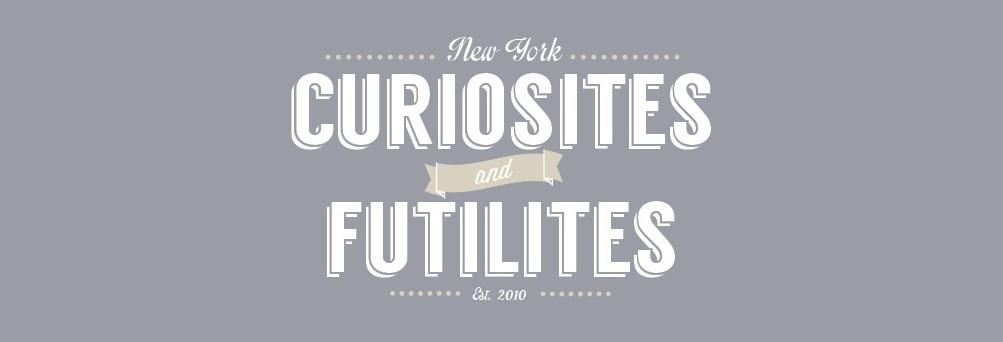 Curiosités et futilités à New York