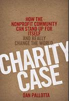 Charity Case - Dan Pallotta bookcover