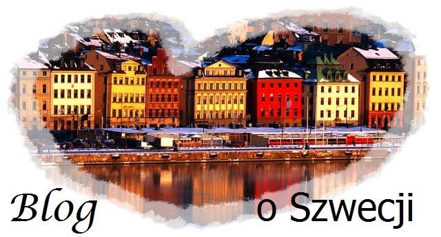 Blog o Szwecji