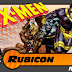 X-MEN: Rubicón[REVIEW!]