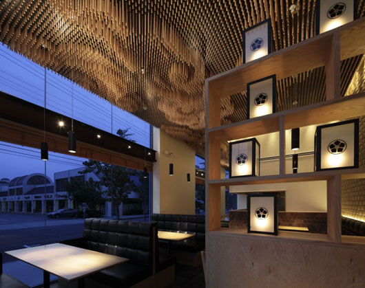 Office insurance office designs and interiors artist 39 s for Roof designs interior