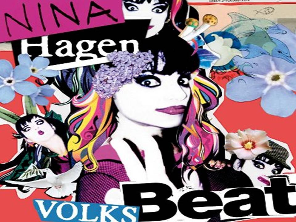 Volksbeat Álbum De Nina Hagen