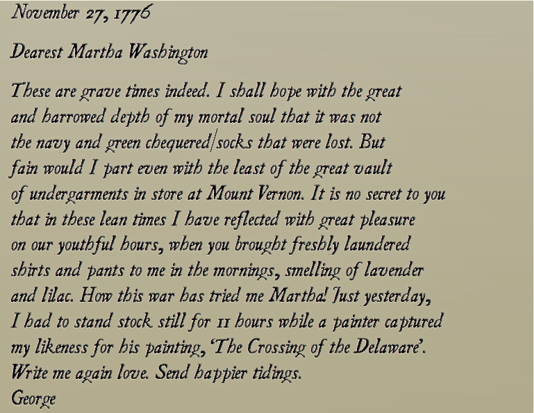 martha washington essay Martha washington was the wife of the the first president of the united states, serving as the nation's first first lady from 1789 to 1797 she disliked the formal occasions at which she was the official hostess.