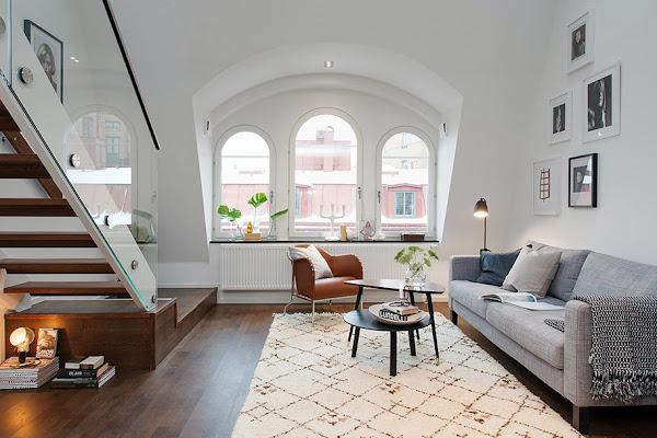 Decoracion Loft Duplex ~ loft duplex  Decorar tu casa es facilisimo com