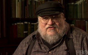 George R. R. Martin