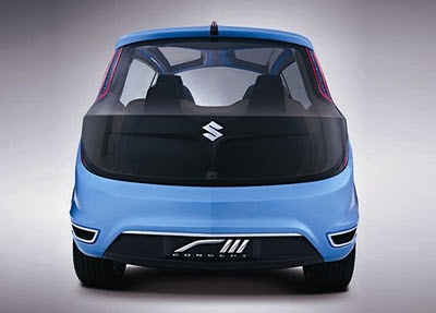Maruti Ertiga 2012: New upcoming mini-MPV Car