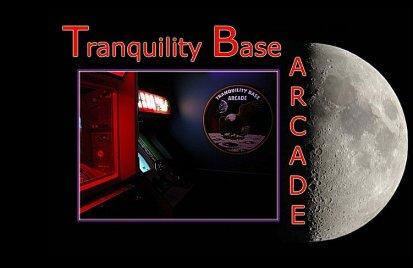 Tranquility Base Arcade