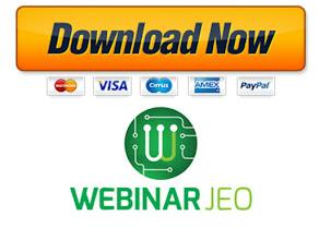 Dowload Webinar JEO