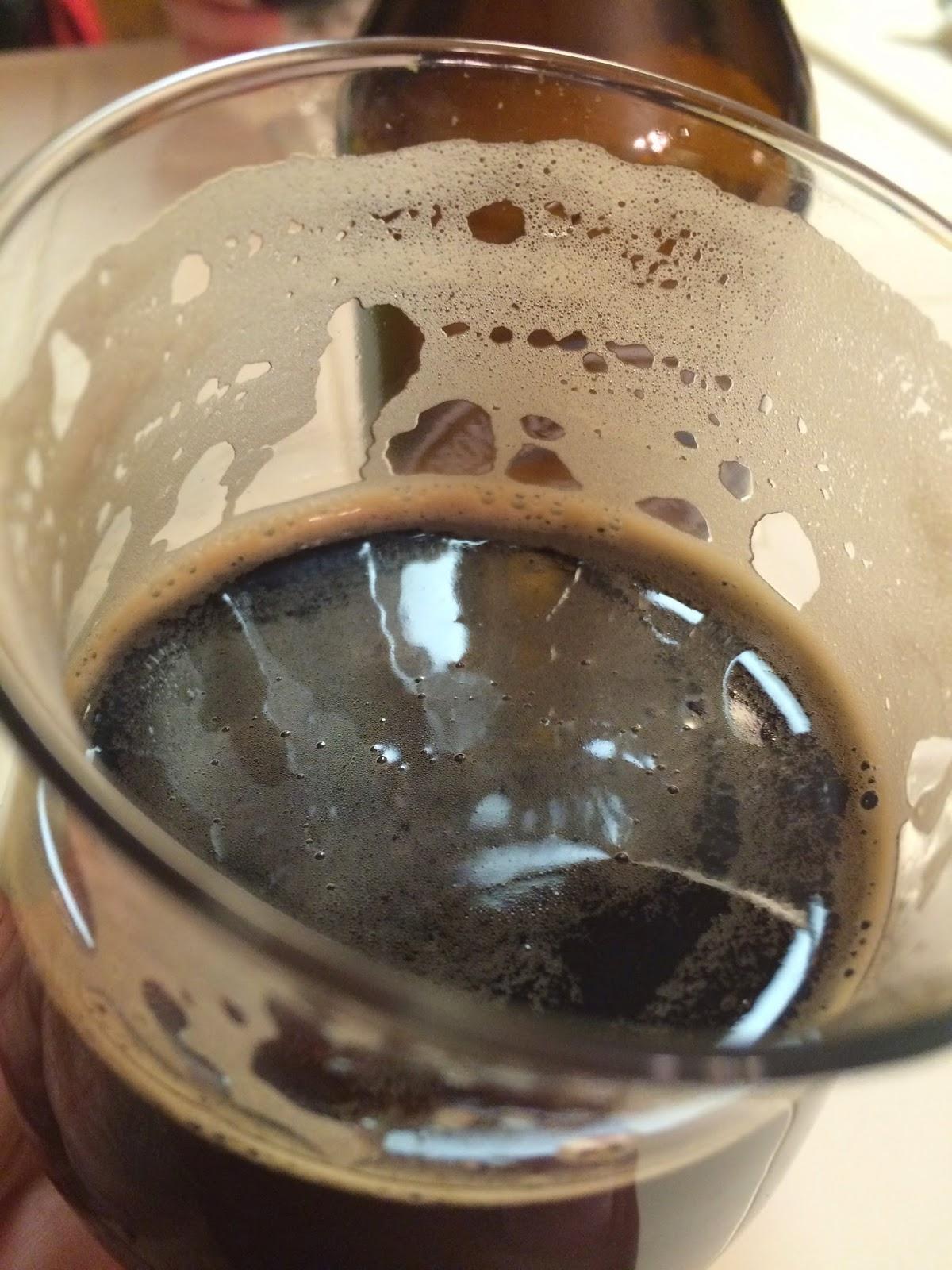 Coronado Blue Ridge Coffee Stout 4