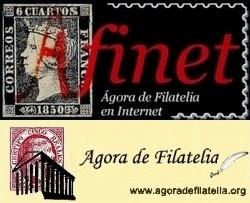 AGORA FILATELIA (AFINET)
