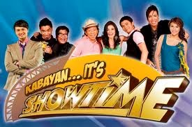 It's Showtime – 25 February 2014