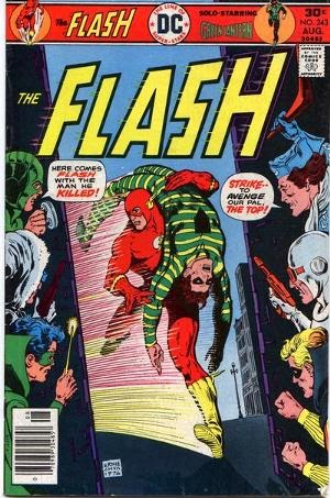 The Flash #243 image
