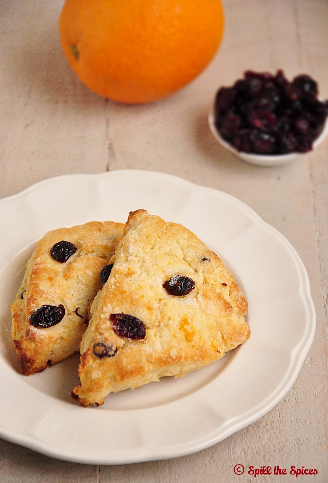 how to make eggless scones recipe