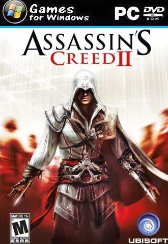 Download Games Assassins Creed II Full PC Games